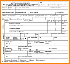 11 Filing An Incident Report With Police Lbl Home Defense Products