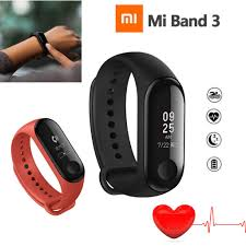 <b>Original</b> Band 3 Bluetooth <b>Smart</b> Wristband 0.78 Inch OLED Touch ...