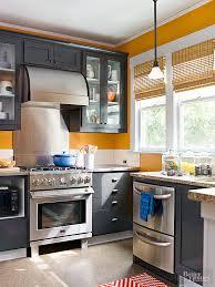 kitchen paint schemesWarm Kitchen Color Schemes