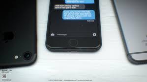 home knap iphone indstillinger