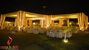 Express Sarovar Portico Destination Wedding In Faridabad