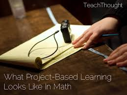 Creative Titles For Math Projects Project Based Learning In Math 6 Examples