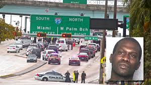 Albert's schools locked their doors wednesday morning as rcmp investigated a series of carjackings involving a gun. Carjacking Murder Suspect Regrets His Body Count Wasn T Higher Complaint Says South Florida Sun Sentinel South Florida Sun Sentinel