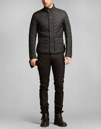 Wilson Quilted Jacket | Men's Designer Jackets & Coats | Belstaff &  Adamdwight.com
