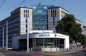 Genral Office Unhcr Contact Us