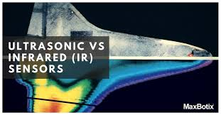 <b>Ultrasonic</b> vs <b>Infrared</b> (<b>IR</b>) Sensors - Which is better? | MaxBotix Inc.