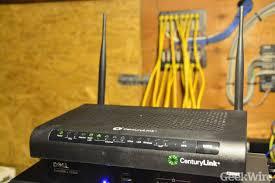 a big internet upgrade a real world review of the new 1 gigabit centurylink c2000t modem