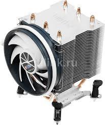Купить <b>Устройство охлаждения</b>(<b>кулер</b>) <b>TITAN</b> TTC-NK35TZ/R(KU ...