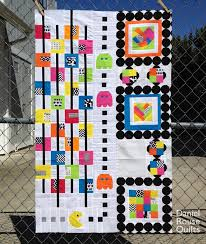 58 best Quilts video game designs images on Pinterest | Appliques ... & Piece and Press: Traveling Quilts: Round 4 Adamdwight.com