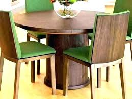 round dining table expandable expanding room set extendable singapore