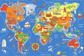 world map rug larger photo world map rug for classroom