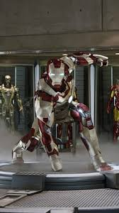 wallpapers android iron man