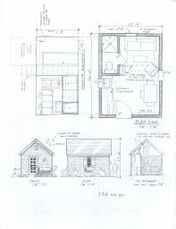 diy guest cabin plan plans free iq small cabin blueprints free