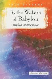 by the waters of babylon themes gradesaver by the waters of babylon themes