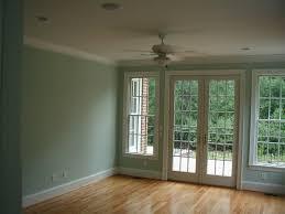 doors and window trim