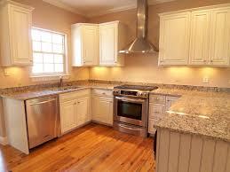 cream kitchen cabinets with chocolate glaze kitchen