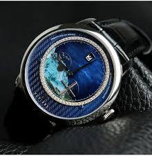 Switzerland <b>Top</b> Luxury Brand PONIGER <b>Men Watch</b> Japan Import ...
