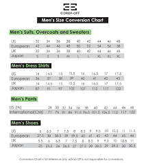 Valentino Mens Shirt Size Chart Valentino Mens Shoes Size Guide Mount Mercy University