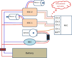 bec wiring diagram simple wiring diagram need a moa dual esc and bec wiring diagram rccrawler switch wiring diagram bec wiring diagram
