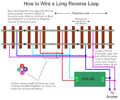 dcc wiring reverse loop dcc image wiring diagram how to wire a long reverse loop products from dcc specialties on dcc wiring reverse loop