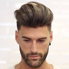 26 Coiffures Pour Cheveux Mi Longs Homme Avec Photos