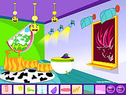 play room decoration online for free pog com