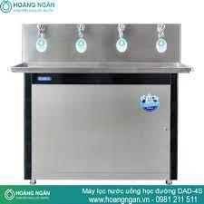 Máy lọc nước uống học đường DAD-4S chính hãng giá tốt nhất 07/2021