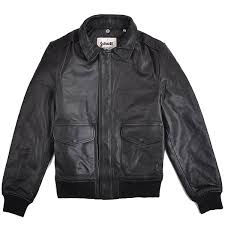 schott nyc lc2412 leather jacket