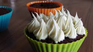 eggless chocolate cupcakes in cooker eggless baking without oven you