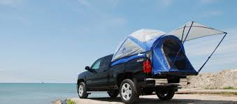 5 Important Benefits of Owning a Truck Tent