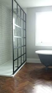 shower dividers save fixed panel glass shower partition hardware bathroom shower partition shower dividers