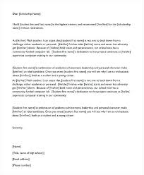 Recommendation Letter For Colleague Reference Letter Character For Teacher Example Student