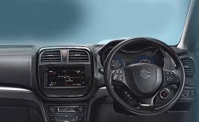 new car launches in keralaMaruti Suzuki Vitara Brezza Launched in India Prices Specs and