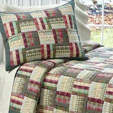 Battenkill Log Cabin Quilt Log Cabin Style Quilt Patterns Lodge ... & Battenkill Log Cabin Quilt Log Cabin Style Quilt Patterns Lodge Style Quilt  Racks Lodge Style Quilts Adamdwight.com