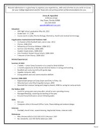 Admission Counselor Resume | Elmifermetures.com