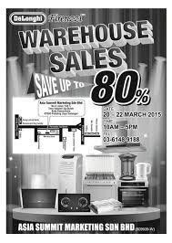 Warehouse Kitchen Appliances Delonghi Firenzzi Warehouse Sale For Kitchen Appliances