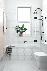 white subway tile bathroom shower creative bathrooms with white subway tile best bathroom ideas on beveled subway tile white shower bathroom