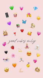 Emoji wallpaper iphone ...