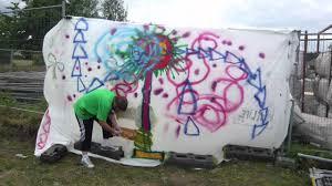 Graffiti Animation Graffiti Animation Paintbomb Youtube