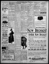 The South Bend Tribune from South Bend, Indiana on August 9, 1915 · 5