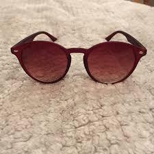 Sunglasses London Design London Design Rayflector Sunglasses Worn Depop