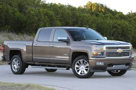 Used 2015 Chevrolet Silverado 1500 Crew Cab Pricing - For Sale ...