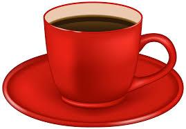 Clipart hot happy coffee coffee sticker clip art coffee cups. Bolo Cha De Cozinha Xicara De Cafe Lanches Criativos