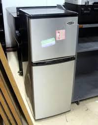 small fridge freezer combo. Beautiful Fridge Ft Stainless Steel Mini FridgeFreezer Combo 18 Throughout Small Fridge Freezer Combo F