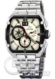 <b>Jaguar</b> Acamar Chronograph <b>J636</b>.<b>1</b> - Настенные <b>часы</b>