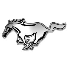 ford mustang logo images. Beautiful Mustang Ford Mustang Logo In Logo Images
