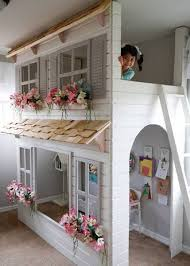 loft bed with slide. bunk bed with slide loft
