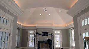 crown molding lighting ideas. Simple Ideas Valuted Ceiling Kitchen Crown Molding Lighting Ideas Inspiration For