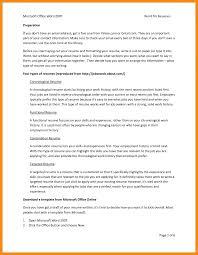 Most Recent Resume Format 20 Peppapp