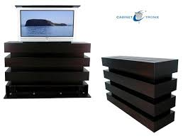 hide tv furniture. hidden tv stands hide furniture